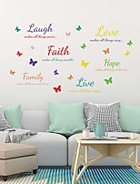 cheap -Stickers Can Be Removed From The Background Decoration Of Children's Room At Home