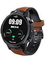 cheap -696 GT2 Unisex Smartwatch Smart Wristbands WIFI Bluetooth Blood Pressure Measurement Hands-Free Calls Games Video Information Stopwatch Pedometer Activity Tracker Sleep Tracker Sedentary Reminder