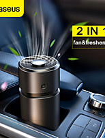 cheap -BASEUS Car Air Purifiers Common Car perfume Stainless steel Aromatic function