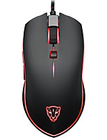 cheap -MOTOSPEED V40 Wired USB Optical Gaming Mouse Multi-colors Backlit 4000 dpi 6 Adjustable DPI Levels 6 pcs Keys 6 Programmable Keys