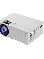 cheap -Factory Outlet SD100 Mini Projector LED Projector 1500 lm Android WIFI Projector