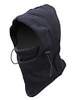 cheap -Triple Polar Fleece Windproof Ski Scarf Muffler Gap Mask Neckwarmer Full Face Mask