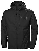 cheap -Men's Hoodie Jacket Hiking Softshell Jacket Hiking Windbreaker Outdoor Lightweight Windproof Breathable Quick Dry Jacket Top Fishing Climbing Camping / Hiking / Caving ArmyGreen khaki Navy Blue