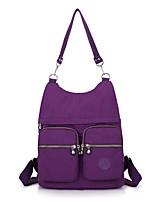 cheap -nylon waterproof fashion shoulder bags backpack