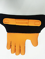 cheap -Workout Gloves Sports Gym Workout Pilates Exercise & Fitness Portable Non Toxic Finger Exerciser Protection Athletic Trainers For Men Women