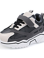 cheap -Boys' Girls' Trainers Athletic Shoes Comfort Mesh Little Kids(4-7ys) Big Kids(7years +) Daily Walking Shoes Black Pink Spring Fall