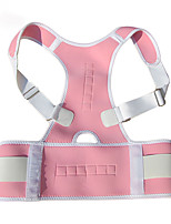 cheap -Posture Corrector Sports Home Workout Portable Adjustable Breathable Physical Therapists For Boys' Girls' / Kid's