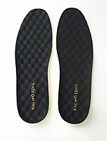 cheap -1 Pair Breathable / Pain Relief / Sport Insole & Inserts PEVA Sole All Seasons Men's Black / Brown
