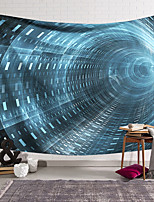 cheap -Wall Tapestry Art Decor Blanket Curtain Hanging Home Bedroom Living Room Decoration Sci-Fi Vortex