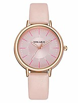 cheap -women quartz watch fine watch with dial digital watch