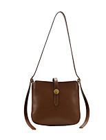 cheap -Women's Bags Crossbody Bag 2021 Date Office & Career Black Brown Beige Coffee