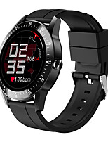 cheap -S11 Smartwatch Fitness Watch IP 67 Heart Rate Monitor Blood Pressure Measurement Camera Stopwatch Pedometer Sleep Tracker for Android iOS Men Women / Sedentary Reminder / Alarm Clock / Anti-lost