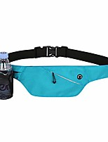 cheap -multi-function waist pouch bag hiking fanny waist pack with water bottle holder for hands free running hiking jogging workouts travel wp006