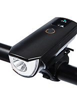 cheap -bike light set rechargeable with smart sensor, bicycle lights runtime 10 hours, waterproof cycle lamp fits all bicycles, mountain, road