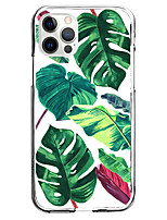 cheap -Scenery Case For Apple iPhone 12 iPhone 11 iPhone 12 Pro Max Unique Design Protective Case Shockproof Back Cover TPU