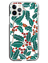 cheap -flowering straw celebrity hot style novelty case for apple iphone 12 iphone 11 iphone 12 pro max unique design protective case shockproof back cover tpu