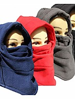 cheap -Outdoor Thermal Balaclava Face Mask Windproof Winter Sports Cycling Skiing Face Mask Cap Neck Warmer