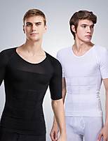 cheap -body shapewear for men body shaper for men body shaper for men 140d