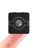 cheap -Oukoo SQ12 Mini 1080P FHD Car DVR Camera 155 Degree FOV Loop-cycle Recording Night Vision
