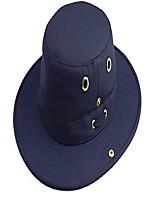 cheap -T3 Mens Womens T3 Cotton Duck Bucket Sun Hat Navy