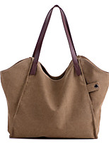 cheap -women durable thicker canvas handbag