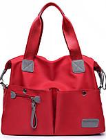 cheap -women nylon multi pocket casual durable waterproof handbags crossbody bags