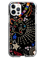 cheap -Stars World Instagram Style Case For Apple iPhone 12 iPhone 11 iPhone 12 Pro Max Unique Design Protective Case Shockproof Back Cover TPU