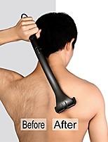 cheap -B4 Back Shaver Manual Back Shaver Single Blade Back Shaver Shaver Back Hair Removal Instrument