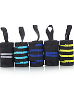 cheap -Wrist Wraps Wrist Band Wrist Brace 1 pcs Sports Nylon Gym Workout Pilates Exercise & Fitness Portable Non Toxic Protection Relieve Wrist Pain, Carpal Tunnel, Trigger Finger, Mallet Finger Athletic