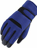 cheap -Ski gloves Men's winter warm gloves thickened cold waterproof cycling ski gloves