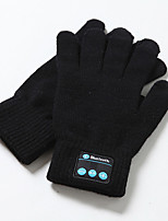 cheap -Full Finger Gloves Men's / Women's Skidproof / Protective / Durable Camping / Hiking / Climbing Acrylic Fibers / Winter