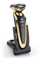 cheap -4D Electric Shaver Washable Men's Shaver Shaver Rechargeable Shaver RQ8508C