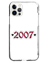 cheap -2007 instagram style fashion case for apple iphone 12 iphone 11 iphone 12 pro max unique design protective case shockproof back cover tpu