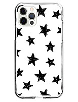 cheap -star fashion instagram style case for apple iphone 12 iphone 11 iphone 12 pro max unique design protective case shockproof back cover tpu celebrity hot style
