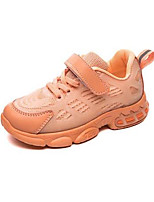 cheap -Boys' Girls' Trainers Athletic Shoes Comfort Mesh Little Kids(4-7ys) Big Kids(7years +) Daily Walking Shoes Pink Orange Beige Spring Fall