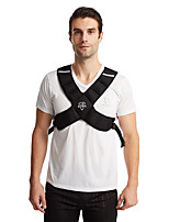 cheap -Hot Sweat Workout Tank Top Slimming Vest Sports Polyster Gym Workout Exercise & Fitness Portable Stretchy Durable Strength Trainer For Men