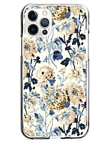cheap -flowering straw novelty case for apple iphone 12 iphone 11 iphone 12 pro max unique design protective case shockproof back cover tpu instagram style case for iphone 12 pro max xr xs max