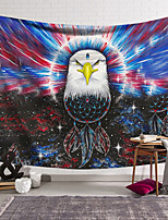 cheap -Wall Tapestry Art Decor Blanket Curtain Hanging Home Bedroom Living Room Decoration Fantasy Bird