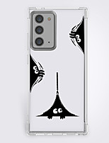cheap -cartoon cute monster fashion case for Samsung Galaxy S21 20 plus s20 ultra Note 20 10 S20 FE design protective case shockproof back cover tpu