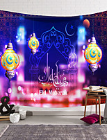 cheap -wall tapestry art decor blanket curtain hanging home bedroom living room decoration little ramadan lanterns beautiful polyester