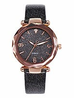 cheap -Watches for Women on Sale Clearance,Quartz Leather Band Casual Watch Analog Wrist Watch(Multicolor)