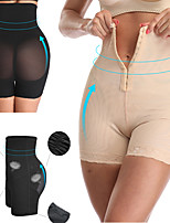 cheap -topmelon large size high waist abdomen hip pants d069 body shapewear