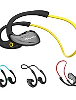 cheap -AWEI A880BL Sport Neckband NFC Bluetooth Headset