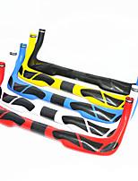 cheap -21Grams Bike Handlebar 400/420/440 mm Fiber Carbon Adjustable Durable for Cycling Bicycle