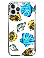 cheap -Creative Painting Case For Apple iPhone 12 iPhone 11 iPhone 12 Pro Max Unique Design Protective Case Pattern Back Cover TPU