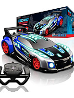 cheap -Toy Car Remote Control Car Rechargeable 360° Rotation Remote Control / RC Music & Light 1:20 Car (On-road) Stunt Car Racing Car 2.4G For Kid's Adults' Gift