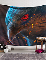 cheap -Wall Tapestry Art Decor Blanket Curtain Hanging Home Bedroom Living Room Decoration Polyester Eagle Head