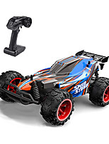 cheap -Toy Car Remote Control Car Waterproof Rechargeable Remote Control / RC Buggy (Off-road) Stunt Car Racing Car 2.4G For Kid's Adults' Gift