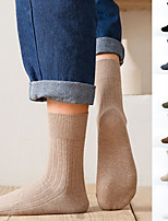 cheap -COMODO® HUN2 - Set of 3 HUNTING SOCKS Long (Deerhunter Forest), /Mondo-Calza Farbe:Khaki;/Mondo-Calza Größen:35-38