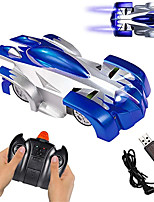 cheap -Toy Car Remote Control Car High Speed Rechargeable 360° Rotation Remote Control / RC Wall Climbing Buggy (Off-road) Stunt Car Racing Car 2.4G For Kid's Adults' Gift